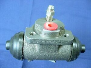 New Brake Wheel Cylinder for 90-JUN/91 Excel Precis 91 92 Scoupe Left/Right Rear