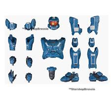 HALO - Spartan Mark VI Armor Set 1/10 ArtFX+ Easy Assembly Kit Kotobukiya