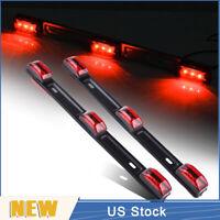 Karavan 205-00176-NA Waterproof LED Identification 3-Light Bar