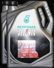 2x5 Liter Selenia Racing 10W-60 Motoröl ALFA ROMEO 10W60 FIAT 9.55535-H3