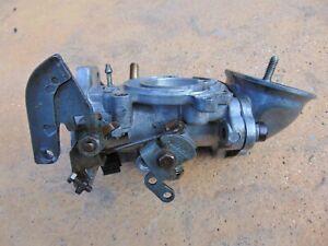 SU Carburettor HS4 Carb Body JZX1193 Classic Austin Allegro 1300cc