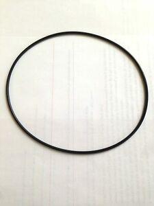 155mm ID x 3mm C/S Nitrile O Ring. 155x3. Choose Quantity. New. Metric.