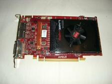 AMD FirePro W5000 2GB GDDR5 Grafikkarte GPU DVI 2x DP Workstation
