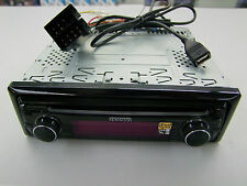 Kenwood KDC-W6041U USB/CD/MP3 Autoradio