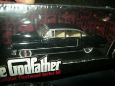 1:43 Greenlight The Godfather Cadillac Fleetwood Series 60 1955 OVP