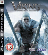 VIKING: Battle For Asgard (PS3) VideoGames