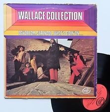 "Vinyle 33T Wallace Collection ""Daydream.Serenade.What's goin'on..."""