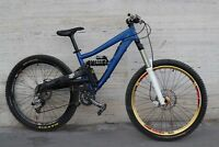 Specialized Big Hit Sport freeride bike