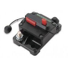 120A Marine Auto RV's 12V 24V Circuit Breaker Surface switch reset isolator 4x4