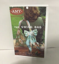 Amy Butler Sewing Pattern The Swing Bag