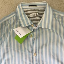 Paul Smith MAINLINE Long Sleeve Casual Shirt