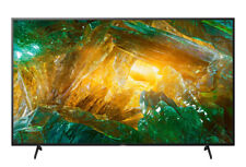 Sony 49 Inch X8000H 4K UHD HDR Smart Android LED TV - KD49X8000H