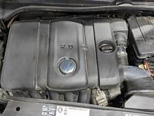 2010 Volkswagen Golf Oem 25l Engine Assembly 78348 Miles Motor Auto Cbua 11 12