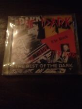 Dark - Best of the DARK (2000)  NEW SEALED PUNK CD CAPTAIN OI! CD