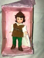 "New ListingMadame Alexander, 8"" doll, ""Robin Hood"", #446, 1988"