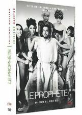 DVD : Le prophète - Cinéma Italien - NEUF