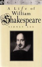 Life of William Shakespeare, A (Oracle S.),Sir Sidney Lee