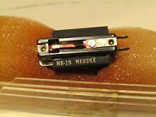 Astatic 633 Phonograph Needle Cartridge Stylus NOS Midland, Truetone