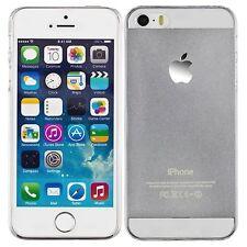 YemotaPro iPhone 5 5S Schutz Hülle Bumper Premium Crystal Hard Case Tasche Cover