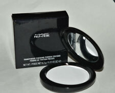 NIB MAC Prep + Prime Transparent Finishing Powder / Pressed
