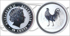 Australia - Monete commemorative- Anno: 2005 - numero KM00791 - FDC 50 Cennts