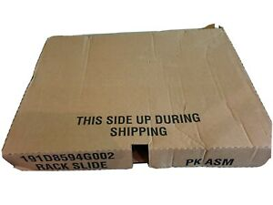 """Replacement Part - Rack Slide for GE PT7550SFSS 30"""" Double Electric Wall Oven"""