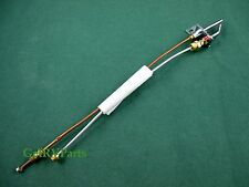 New - Suburban | 161156 | RV Water Heater Thermocouple Pilot Burner Assembly
