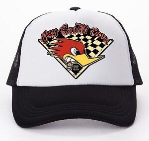 Clay Smith baseball trucker cap