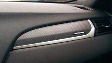 Genuine BMW M Performance Carbon Fiber Interior Trim Set F25 X3 F26 X4 - LHD RHD