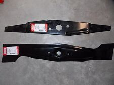 (1) 92-101 & (1) 92-102 Oregon Replacement lawn mower blade Honda