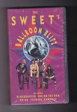 The Sweet Ballroom Blitz VHS Neu OVP