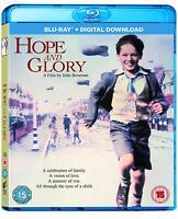 Hope E Glory Nuovo Regione A B C