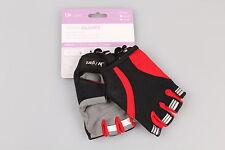 Liv Terra SF kurz Glove Giant Short Finger Handschuhe Kurz Red 2015 Größe: S