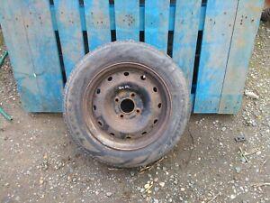 Citroen Berlingo 2006 Wheel And 165/70r14 Michelin Tyre 5mm Of Tread