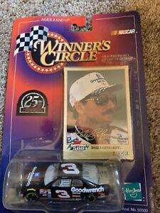 Dale Earnhardt Sr #3 Goodwrench 1998 Monte Carlo Daytona 500 1:64 Winners Circle
