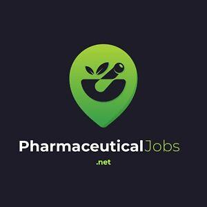 PharmaceuticalJobs.net - Domain Name | $1,900 Estibot Appraisal | Brandable