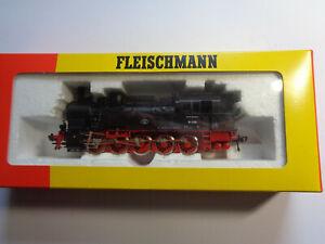 Fleischmann H0 4094 Dampflok BR 94 1730 DB, OVP