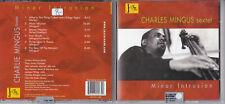 Charles Mingus Sextet -Minor Intrusion- CD Italy, Jazzaround near mint