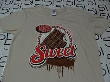 Large- M&R Sweet Machine T- Shirt