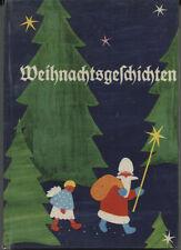 Verschiedene Autoren - Weihnachtsgeschichten