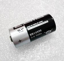 1PC x New 3.6V 1650mAh ER14335 Battery Non-rechargeable Li-ion