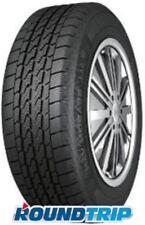 4x Tyre Nankang All Season Van Aw-8 205/65 R16c 107/105t M S