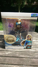 First 4 Figures The Legend of Zelda: Breath of the Wild - Zelda 24cm Statue...