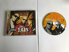 The Lox – Money, Power & Respect (Bad Boy Records, 78612-73015-2) CD [EX]
