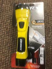 190-Lumen LED Cyber Light Flashlight (Yellow)
