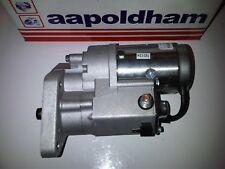 HYUNDAI Terracan 2.9 diesel CRD CRDI 2001-2007 Motore di Avviamento Nuovo di Zecca