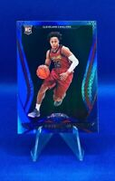 ISAAC OKORO - ROOKIE - BLUE PARALLEL - 2020/21 Panini Certified Basketball - 196