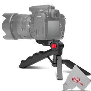 Pistol Grip Tabletop Tripod for Canon Nikon Sony Pentax Panasonic Digital Camera