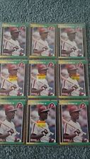 Ricky Jordan Lot approx 128 cards