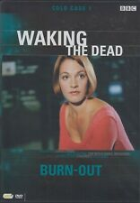 Waking The Dead - Burn Out DVD New